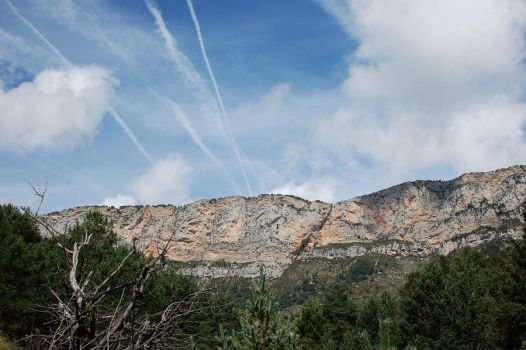 Pyrenees 1 by mnphoto