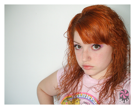 Carrot Top by candysores