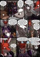 In Our Shadow Page 99 by kitfox-crimson