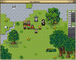 Fellowship of the Ring by lotr-gamemaker
