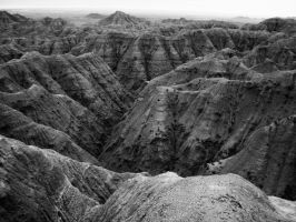 Badlands 43 by EdenUnderFallout