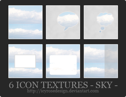 IconTextures100x100_sky by icyrosedesign