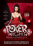 Sexy Poker Night Party In Club by n2n44