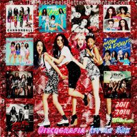 Pack Discografico Little Mix by TheMusicFeelsBetter