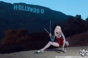 Lucky Hell Hollywood 2 by recipeforhaight