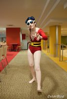 Plastic Man by g0N3Morganna