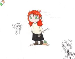 APH OC Republic of Ireland by xXxDragonsHeartxXx