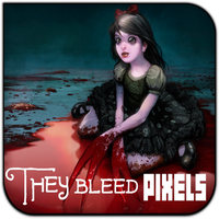 They Bleed Pixels v3 by griddark
