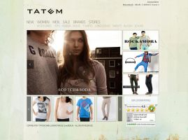 FashionStore - For Sale by ZodiakDesigns