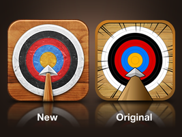 Archery World Cup Icon by JackieTran