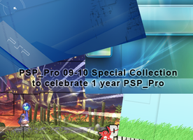 PSP_Pro Special Collection by GrimLink