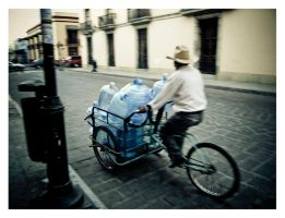 on those mexican streets.. by Doorenroosje