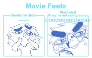Movie Feels by SmokyJack