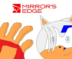 Let's Play Mirror's Edge (Final update) by JohnnyHedgehog1992