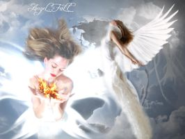 Angels by AngeL-FaLL
