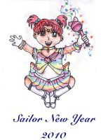 Sailor New Year 2010 by TheAnomally