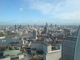 Cityimpression London 02 by Fea-Fanuilos-Stock
