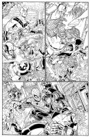 Wolverine and the X-Men #9 page 3 by WaldenWong