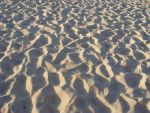 .sand in my shoes. by TehCrazyQuokka