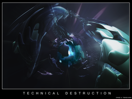 Technical Destruction by 00chaos8