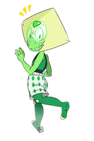 A Peri-Boxers by GoopyCat