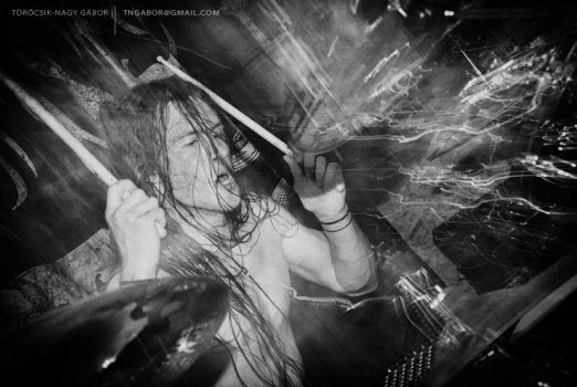 Decapitated Live II, 2011 by Tngabor