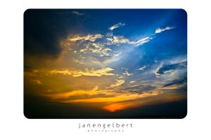 Sunset1 by jan2710