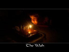 The Wish by therickhoward