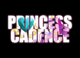 Princess Cadence by Atomickasskicker