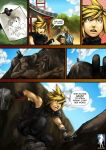 Page 02 - Growth Materia - Giantess Fan Comic by giantess-fan-comics