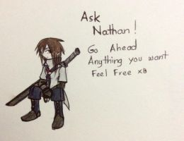 Ask Nathan! by wants456