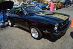 1977 Ford Mustang Cobra II (III) by Brooklyn47