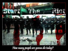 Start the Riot by codependent