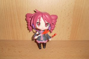 Teto Nendoroid for KF -2- by Mako-chan89