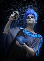 Hades Cosplay by Baku-Project