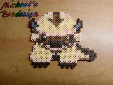Appa by Beadesign by Bead-design