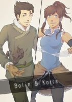 Borra by blsuki