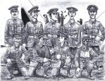Tommies by AngusMcLeod
