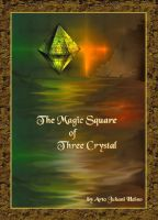 The Magic Square of Three by Valnor