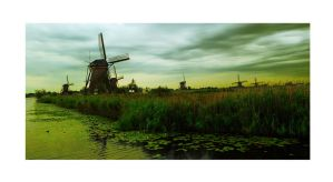 Dutch Evening by MIDangerfield