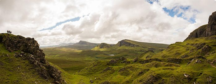 trotternish by Argonavis