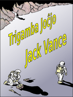 Cover for Three-legged Joe by Aplonis