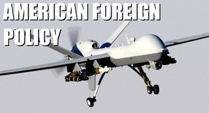 American Foreign Policy by Atamolos