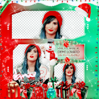 +Photopack Png Demi Lovato by AHTZIRIDIRECTIONER