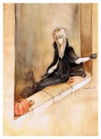 Jareth by TenshiHime7