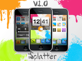 iSplatter by touchnclick
