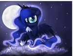 I will  visit you in your dream by Skajcia