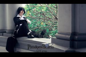 Pandora Hearts: Gilbert by denthui
