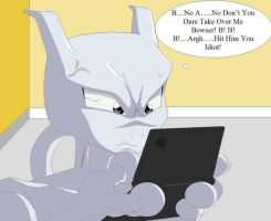 Mewtwo Plays the DSI by Natty354