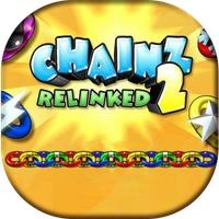 ChainZ 2 Icon by cojocea2010